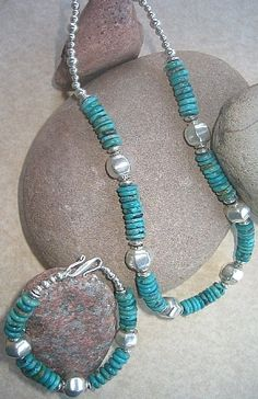 From the www.Something2BragAbout.com Turquoise Gallery