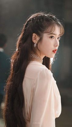 Discovered by Garden heart. Find images and videos about iu and hotel del luna on We Heart It - the app to get lost in what you love. Korean Beauty, Asian Beauty, Iu Twitter, Korean Girl, Asian Girl, Iu Fashion, Korean Celebrities, Korean Actresses, Korean Actors