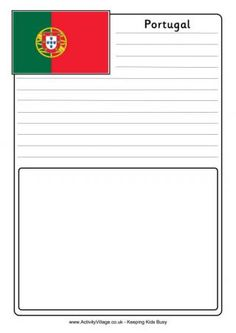 portugal flag printables including portuguese flags of all sizes colouring page bookmarks and worksheets
