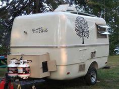 Trillium 5500 Travel Trailer Rolesville Nc Fiberglass
