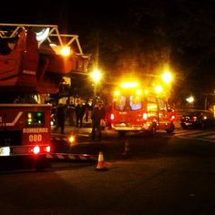 BUENAS NOCHES, BUENA GUARDIA.  Muy buenas noches y buena guardia a los que quedáis de #servicio cuidándonos. Goodnight, and good watch. Bonsoir et bonne garde.  http://www.ambulanciasyemergencias.co.vu/2015/07/bn.html  #ambulances #emergencias #TTS #TES #EMS #ambulancias