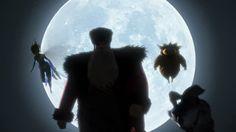 Cuando un espíritu maligno llamado Pitch se propone inundar de miedo los corazones de los niños de todo el mundo, un grupo de grandes héroes: Santa, the Easter Bunny (el Conejito de Pascua), the Tooth Fairy (una especie de Ratoncito Pérez), Sandman y Jack Frost están dispuestos a plantarle cara y defender al mundo de su pérfido enemigo.    Estreno en España: 30 de Noviembre de 2012