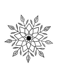 I would submit simple - Art Simple Mandala Tattoo, Mandala Tattoo Design, Mandala Drawing, Mandala Art, Simple Mandala Designs, Embroidery Patterns, Hand Embroidery, Coloring Books, Coloring Pages