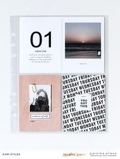 paislee press Creative Team Inspiration | 4x6 Photo Templates vol. 6