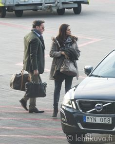 MYROYALS  FASHİON: PRİNCESS MADELEİNE AND CHRİS O'NEİLL LEAVE FROM SWEDEN FOR GO TO LONDON