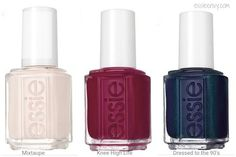 Essie Fall 2017 - As If Collection | Essie Envy