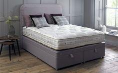 Win a Hilary Devey mattress worth over £1,000