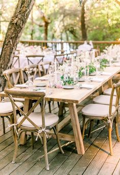 This Might Just Be the Cutest Funniest Sweetest Proposal Story We've Heard Yet! This Might Just Be the Cutest Funniest Sweetest Proposal Story We've Heard Yet! Wedding Ceremony Decorations, Outdoor Wedding Venues, Wedding Decor, Wedding Ideas, Wedding Places, Our Wedding Day, Round Wedding Tables, Calamigos Ranch, Advice For Bride