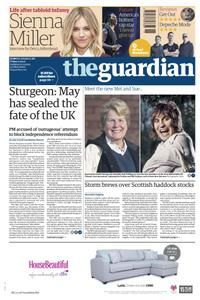The Guardian  March 17 2017