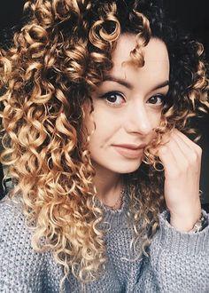 DOMOWE & NATURALNE PEELINGI DO CIAŁA, TWARZY I UST | CURLY MADELEINE czyli jak pokochać kręcone włosy? Curly Hair Styles, Beauty Hacks, Dreadlocks, Make Up, Google, Madeleine, Beauty Tricks, Makeup, Dreads