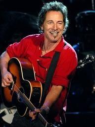 Bruce Springsteen & The E Street Band - Zürich - 09.07.2012