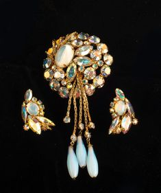 36cac64d0f18e 371 Best Alice Caviness Jewelry images in 2019 | Jewelry, Vintage ...