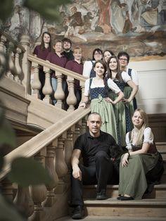 Unser Team by Das Hotel, Austria, Travel, Nice Asses, Viajes, Traveling, Trips, Tourism