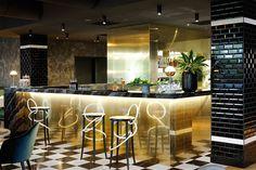 Claude Cartier Studio : La Forêt Noire - ArchiDesignClub by MUUUZ - Architecture & Design