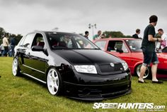 EVENT>> EDITION38 XI PT.II - Speedhunters