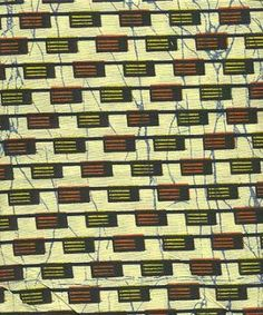 senegalese fabric