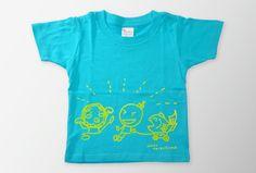 巻鯛車 Tシャツ graphics, illustration 2017 巻鯛車 2017年オリジナルTシャツデザイン。