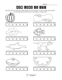 Second grade math sheets reading scales measurement worksheets common core 3 pdf wo Capacity Worksheets, Measurement Worksheets, 1st Grade Math Worksheets, Worksheets For Kids, Grammar Worksheets, First Grade Measurement, Measurement Kindergarten, Second Grade Math, Grade 1