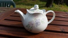Sadler Teapot - Romance Collection - Made in England