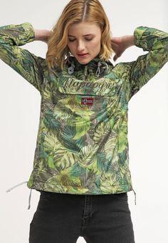 Napapijri Summer jacket - fantasy for £135.00 (07/03/16) with free delivery at Zalando