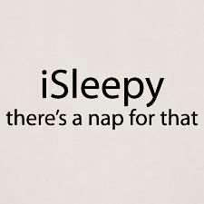 iSleepy Nap