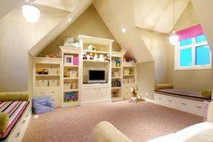 Фотогалерея детских комнат. Детские комнаты фото, интерьер детской комнаты в примерах