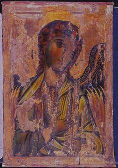 Saint Michael · The Sinai Icon Collection Icon Collection, St Michael, Saints, Images, History, Painting, Life, Art, Icons