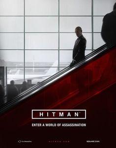 Review of Hitman http://amazingoffersanddeals.blogspot.com/2016/05/review-of-hitman.html