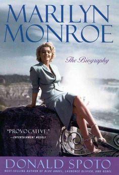 Marilyn Monroe: The Biography