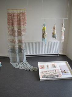 Hermine Van Dijck's graduation project