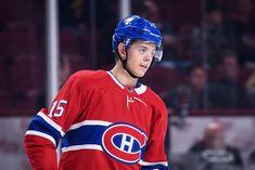 Jesperi Kotkaniemi C. Montreal Canadiens, Hockey Teams, Hockey Stuff, Nhl, Captain America, Toronto, Sports, Baseball Cards, Superhero