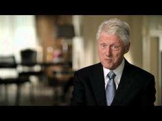 Clear Choice (Apoyo de Bill Clinton) Obama for America TV Ad