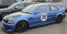 BMW M3  (B)  (NM)