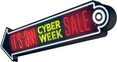 Target's Cyber Monday Deals