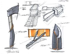chris cunningham Sketches Cutting Tools 01.png