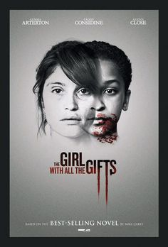the girl with all the gift movie poster - Google Search