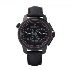 Successo watch, Black