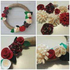 My new Christmas wreath  #modes4u #christmas  https://www.facebook.com/fattodallamammablog/photos/a.689004837799067.1073741825.490717994294420/889478934418322/?type=1&theater