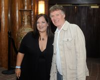 Steve Winwood & Me! May 18th, 2012 - Nashville, TN