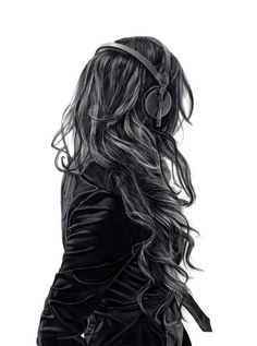 Charcoal drawing by Yannis Floros
