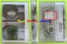 MC PEARL JAM No code SIGILLATA SEALED 7 1996 EPIC EPC 484448 4 cd lp dvd vhs