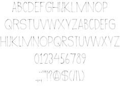 DK Wayang font by David Kerkhoff - FontSpace