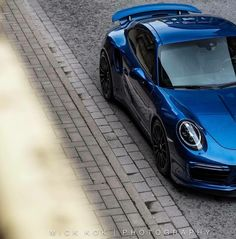 Porsche Carrera 991