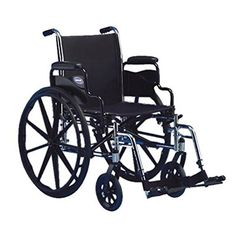 Wheelchair Lightweight Manual Invacare Tracer Sx5 wSwingaway Footrest Size 22 x 16  Extra Large * Click the image to visit the Amazon website http://www.amazon.com/gp/product/B00TRU1NK0/?tag=buyamazon04b-20&pny=260217215310