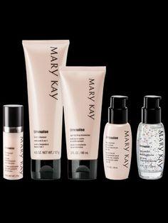 Mary Kay skin care products  www.marykay.com /khahn95