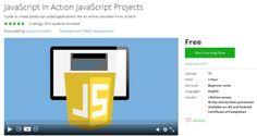 JavaScript in Action JavaScript Projects >> http://ift.tt/1pMhoct  #javaScript #development #programming