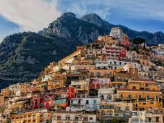 Introducing 50 incredibly beautiful small towns in Italy