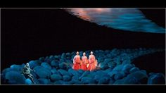 Si apre il Festival musicale di Bayreuth | Musica | DiariodelWeb.it