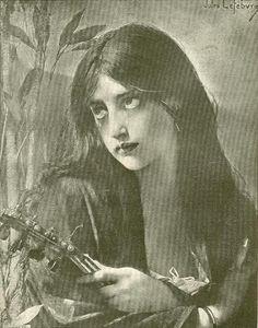 Jules Joseph Lefebvre (1836-1911)