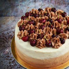 Mousse, Breakfast, Cake, Food, Kuchen, Morning Coffee, Essen, Meals, Torte